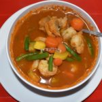 Fish & Shrimp Soup