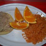Kids Combo Mini Taco meal